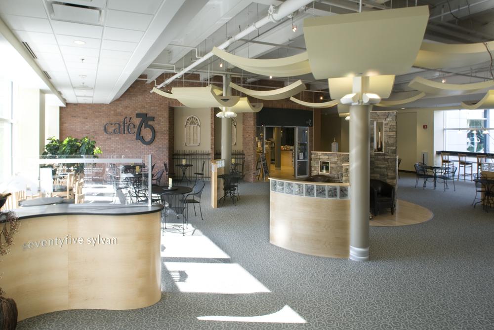 75 Sylvan – Cafe